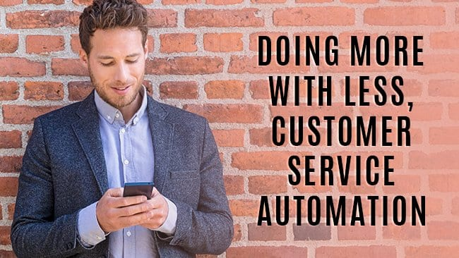 doing more with less customer service automation by Jacada